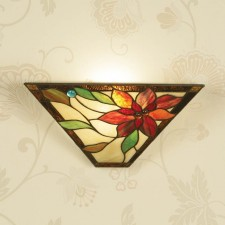 Interiors1900 Lelani Wall Lamp