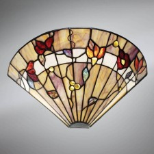 Interiors1900 Bernwood Wall Light