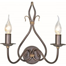 Elstead WM2 Windermere 2 - Light Wall Light
