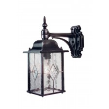 Elstead WX2 Wexford Down Wall Lantern