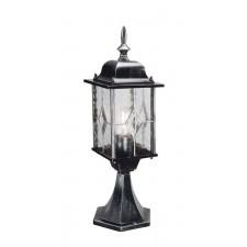 Elstead WX3 Wexford Pedestal Lantern