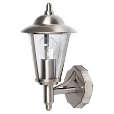 Stainless Steel Outdoor Up Lantern