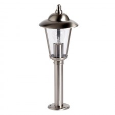 Stainless Steel Outdoor Post Light