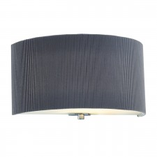 Zaragoza Wall Light - Grey