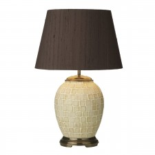 Zuccaro Small Table Lamp - (Base Only)