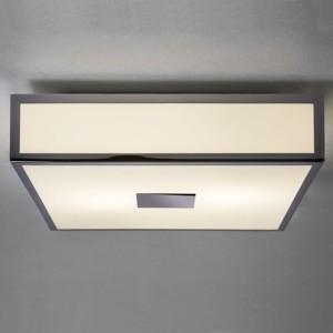 Astro Lighting Mashiko Classic 300 Ceiling Light - 2 Light, Polished Chrome