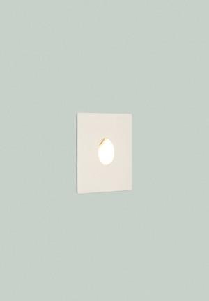 Astro Lighting Tango LED Wall Light - 1 Light, white