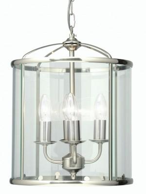 Fern Decorative Ceiling Light - 4 Light