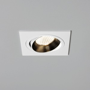 Astro Lighting Aprilia Downlight - 1 Light, White