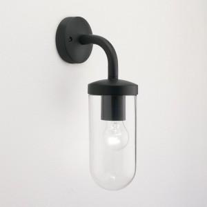 Astro Lighting Tressino S Wall Light -1 Light, Black