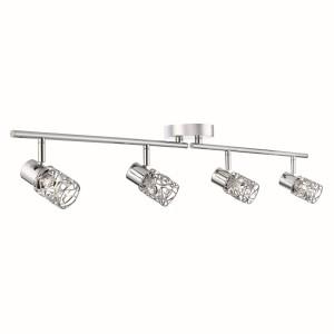Mesh II Spotlight - 4 Light Bar