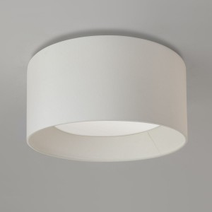Astro Lighting Bevel 4-Way Ceiling Plate - 4 Light, White