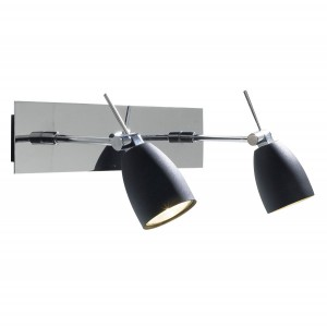 Empire Wall Light (Switched)