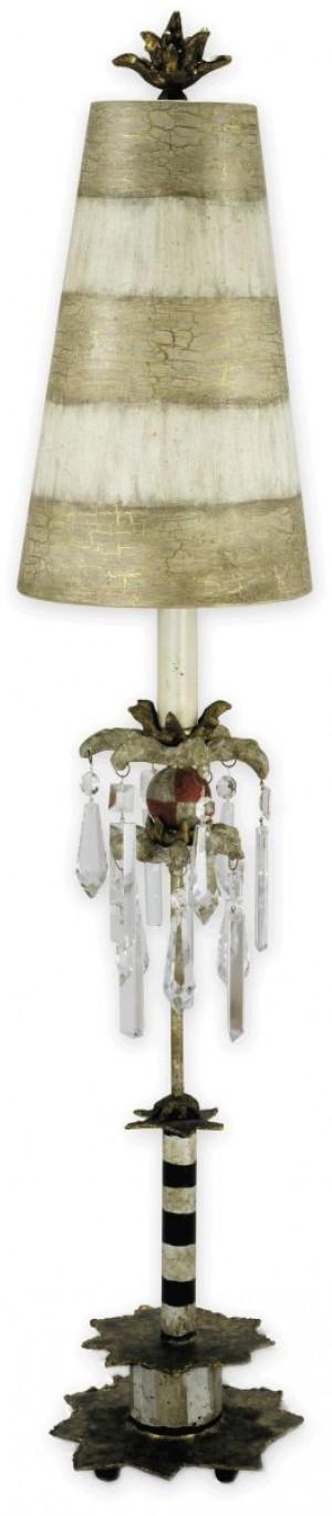 Flambeau FB/BIRDLAND/TL Birdland Table Lamp