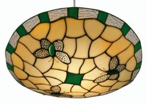 Oaks Lighting OT 1000 GR Butterfly Green Easy Fit