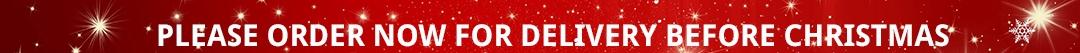 Christmas Ordering