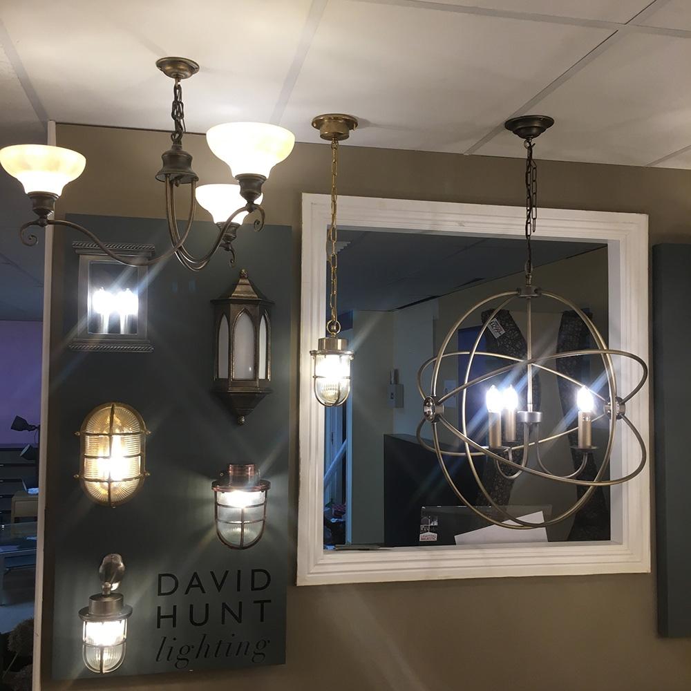 David Hunt Lighting Brand