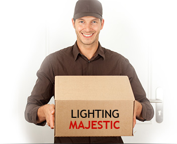 lighting majestic delivery page