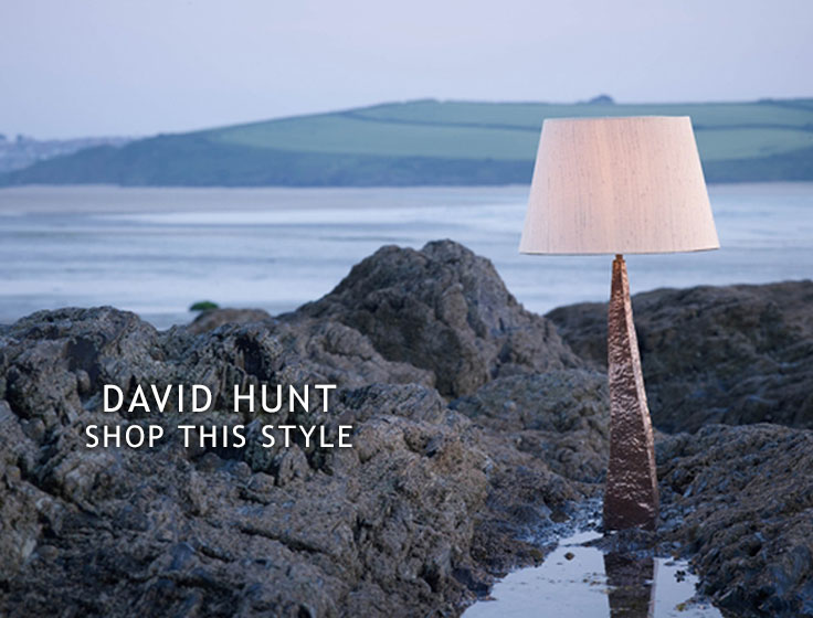 David Hunt, Shop this style