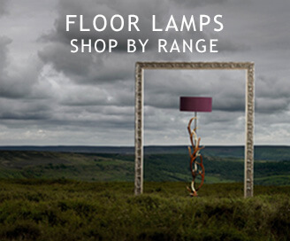 Floor lamps, shop by range