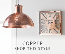 Copper - Shop this style