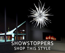 Showstoppers- Shop this style