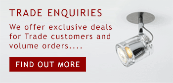 Trade Enquiries, volume discount on lights
